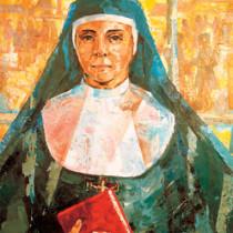 13 maggio: festa di S. Maria MAZZARELLO