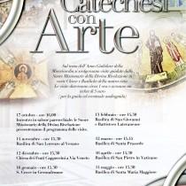 CATECHESI CON ARTE